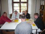 1. Seminar Klosterlangheim
